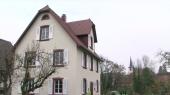Rénovation thermique d'une maison à Seebach