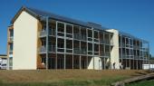 Résidence étudiante à énergie positive